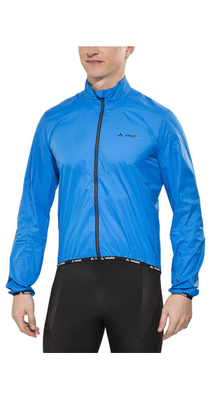 VAUDE Air II Jacket Men hydro blue